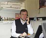 Решетов Волгодонск