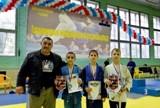 Волгодонские спортсмены выступили на Фестивале дзюдо в Гуково