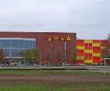 Торговый центр «Мармелад» упорно стремится в парк «Молодежный». Чиновники одобрили