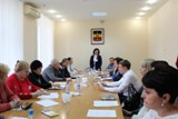 Круглый стол «Здоровье и благо нации –общее дело граждан России»,