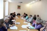 Заседание Координационного Совета Общественной Палаты от 17 марта 2017г.