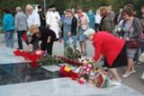 Волгодонцы возложили цветы к месту теракта 16 сентября 1999 года