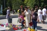 Волгодонцы почтили память жертв трагедии в Беслане
