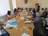 Общественная палата Волгодонска обсуждает мусорную проблему