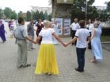 Ярмарка социально ориентированных НКО Волгодонска
