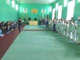 Открытый   турнир по дзюдо в г.Новочеркасскe среди юношей и  девушек.