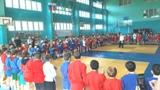 Открытый  турнир по самбо в Донецке