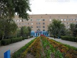 В Волгодонске на общественном совете по здравоохранению подняли вопрос ремонта БСМП