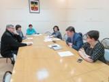 В Волгодонске общественники обсудили перспективы ремонта филиала поликлиники № 1 и БСМП