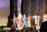 Деловое сообщество и общественность города приняли участие в традиционном Новогоднем приеме главы администрации Волгодонска