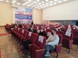 «Акселератор социальных проектов» начал работу в Волгодонске