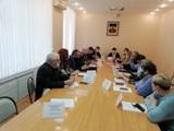 Координационный совет Общественной палаты г. Волгодонска 22.01.2021