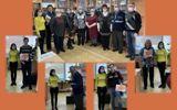 Волгодонские поэты стали гостями поэтического конкурса имени В.И. Фролова