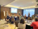 Делегация из Волгодонска посетила масштабные семинары Росатома по проблемам здравоохранения