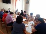 На общественном совете по здравоохранению обсудили ситуацию с онкологией в Волгодонске