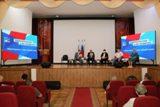 Общественная палата: консолидация мнений и общественных сил города Волгодонска.