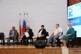 В Волгодонске прошел форум «Единой России». Лучшие предложения войдут в партийную программу