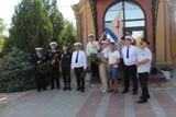 В Волгодонске День ВМФ из-за пандемии отмечают без массовых мероприятий